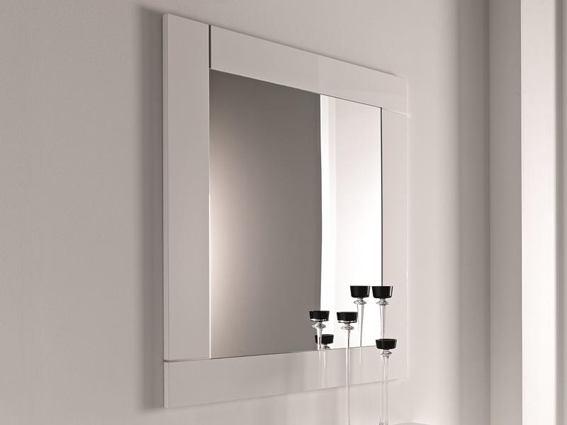 Ensemble console et miroir mod novo for Miroir et console