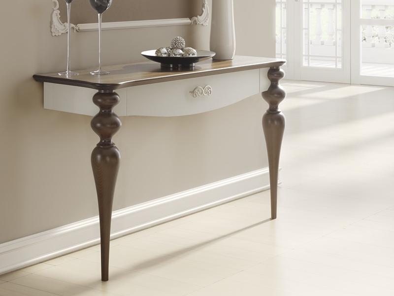delicieux console avec tiroir meuble entree 11. Black Bedroom Furniture Sets. Home Design Ideas