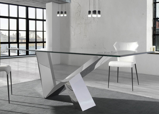 Table à manger . Mod. ROMA