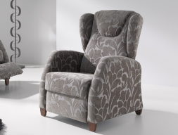 Fauteuil relax. Mod. KEVIN RELAX