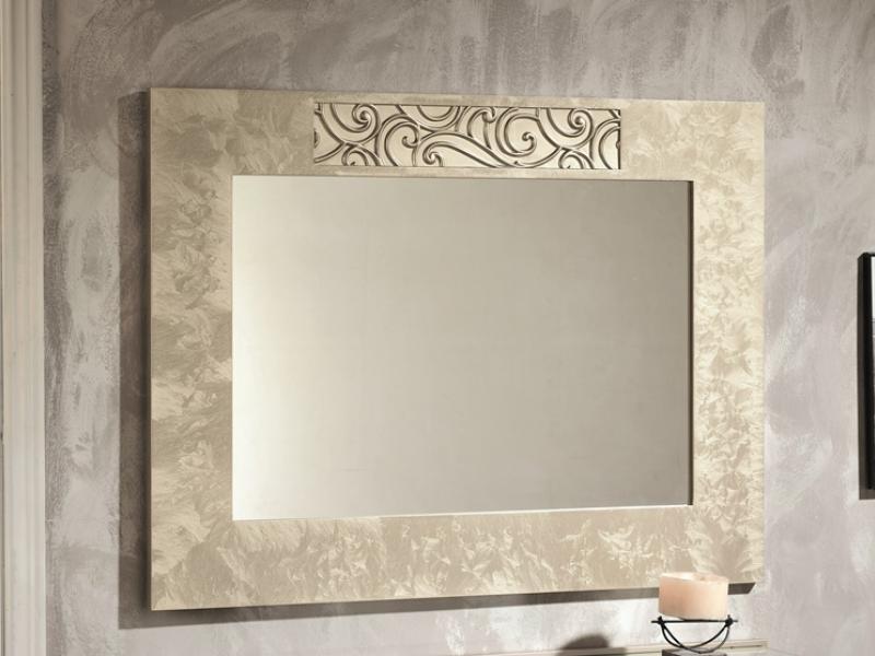 Miroir avec encadrement mod euphoria 17060 for Encadrement miroir