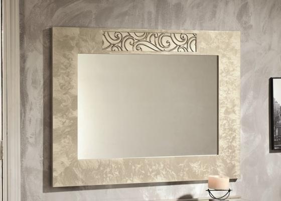 Miroir avec encadrement. Mod. EUPHORIA 17060