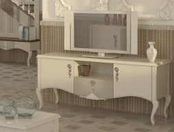 Meuble TV . Mod. PERLATTO L1030