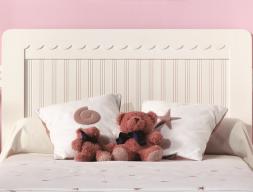 Tête de lit pour enfant. Mod. MERLIN 8205