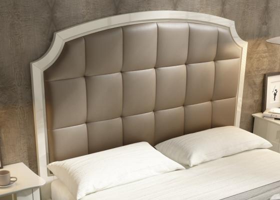 Tête de lit garnie. Mod. NP188