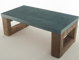 Table basse. Mod. ESTOCOLMO