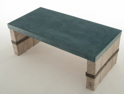 Table basse. Mod. MARSELLA