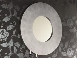 Miroir rond. Mod. ONNA