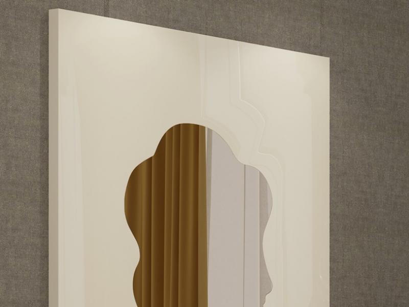 Miroir, mod: ANTOINETTE