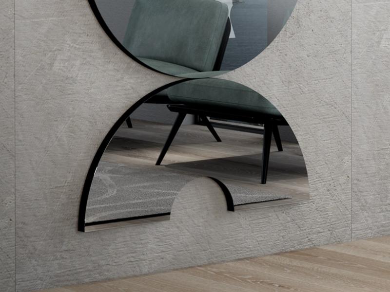 Miroir, mod: NAVAN
