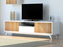 Meuble TV, mod: HOME06