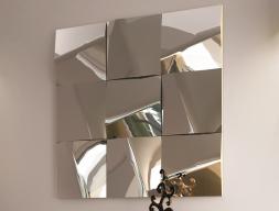 Miroir, mod: EIFFEL