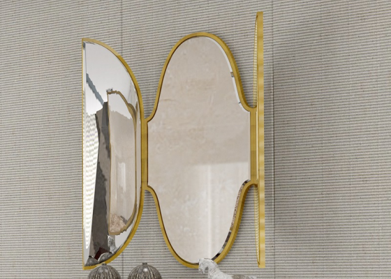 Miroir, mod: SAN GALO