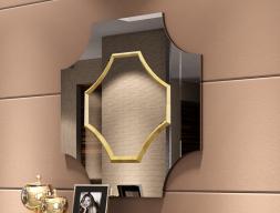 Miroir, mod: COIRA
