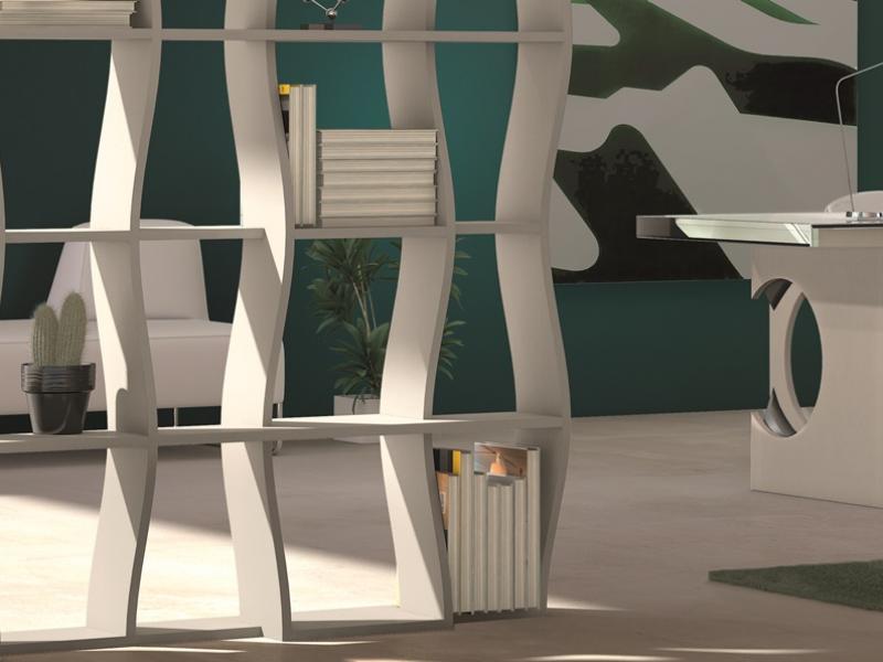 Biblioth�que, mod: ESEN