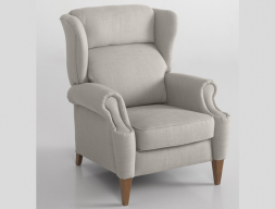 Fauteuil relax. Mod. OXFORD