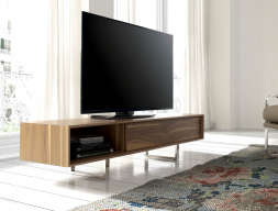 Meuble TV. Mod. RETRO