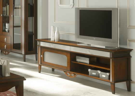 Meuble TV. Mod. ROYAL1002