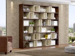Bibliothèque, mod: SIENA