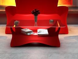 Table base. Mod: EMBRUJO