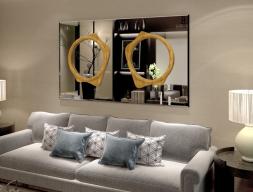 Miroir, mod:WINDSOR