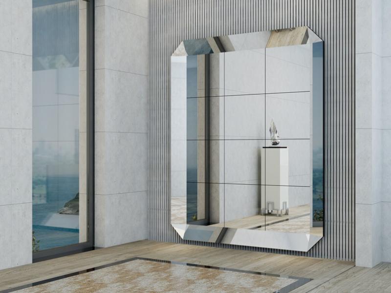 Miroir, mod: BATH