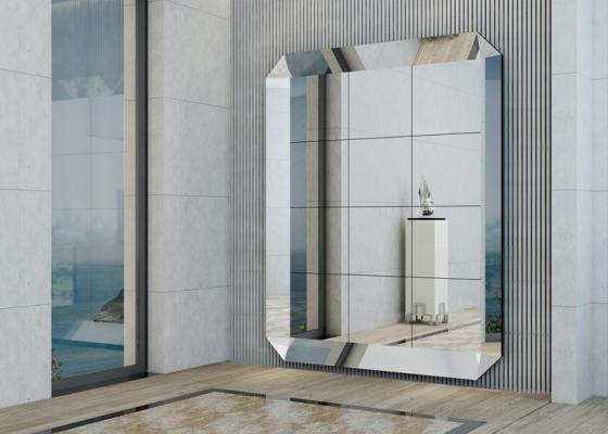 Espejo. Mod: BATH