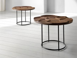 Table basse. Mod. DORCAS