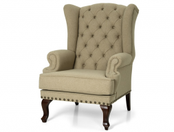 Fauteuil. Mod. LORD