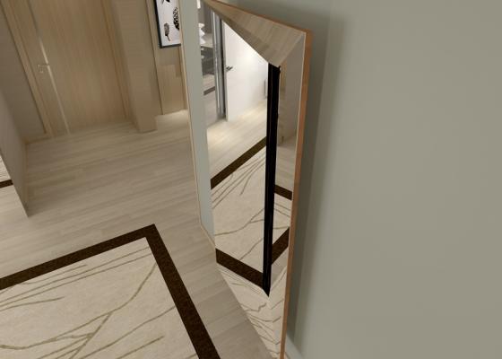 Miroir, mod: KELLS
