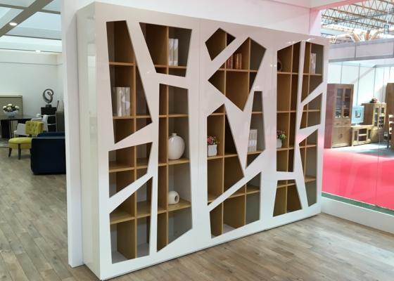 Bibliothèque, mod: FLORENCIA