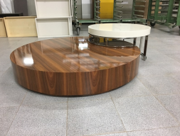 Table basse. Mod. DANNA