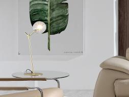 Lampe de table. Mod. S1214