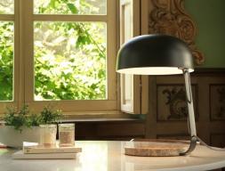 Lampe de table. Mod. S1188