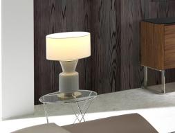 Lampe de table. Mod. NAC106