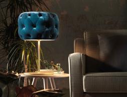 Lampe de table. Mod. S1205