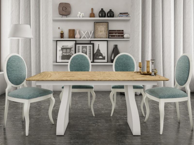 Table � manger extensible. Mod. ASPEN